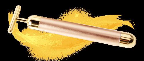 Energy Beauty Bar es un efectivo masajeador antiarrugas