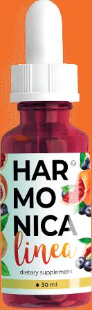 Harmonica Linea es un suplemento en forma de gotas a base de ingredientes naturales
