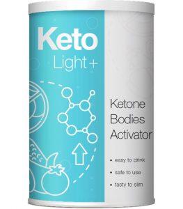 Keto Light Plus es un suplemento que ayuda a potenciar la cetosis en el cuerpo