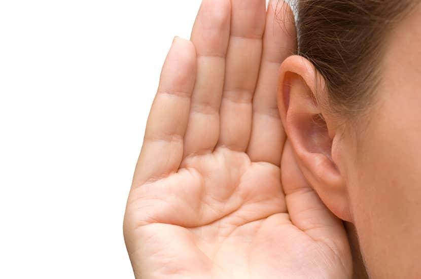 Auresoil Sensi & Secure puede ayudarte a oír mejor