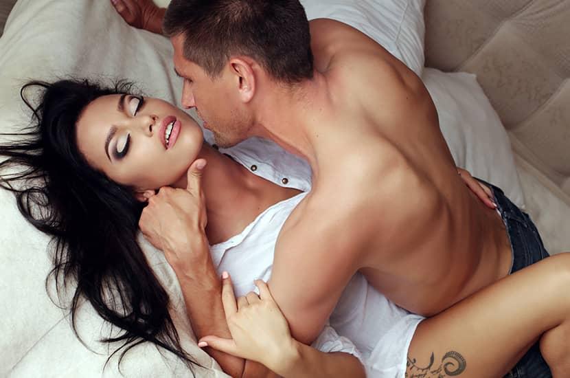 Maral Gel te ayudará a tener una experiencia sexual más placentera