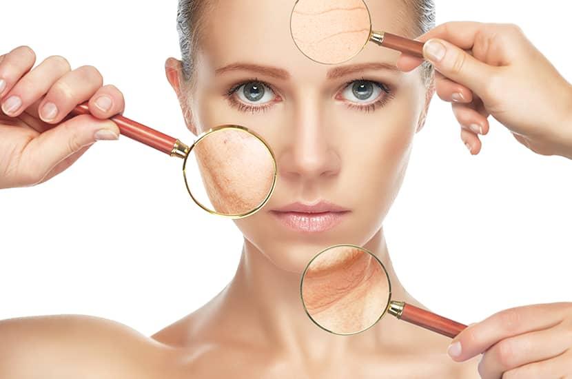 Energy Beauty Bar puede ser un excelente aliado en el cuidado de la piel del rostro