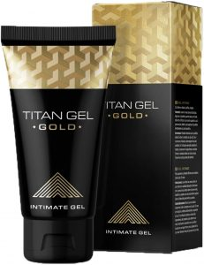 Titan Gel Gold Opiniones