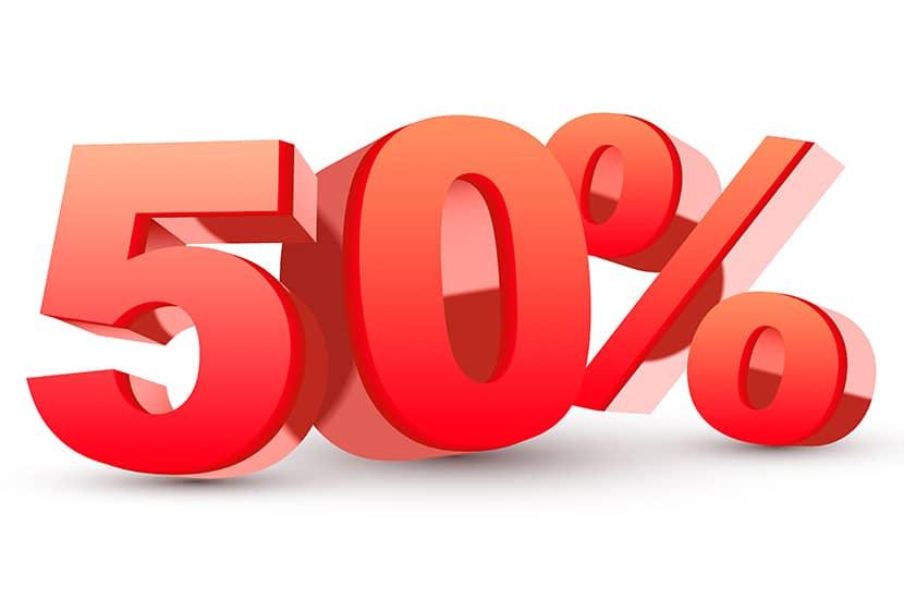 Compra Novaskin hoy con un 50% de descuento
