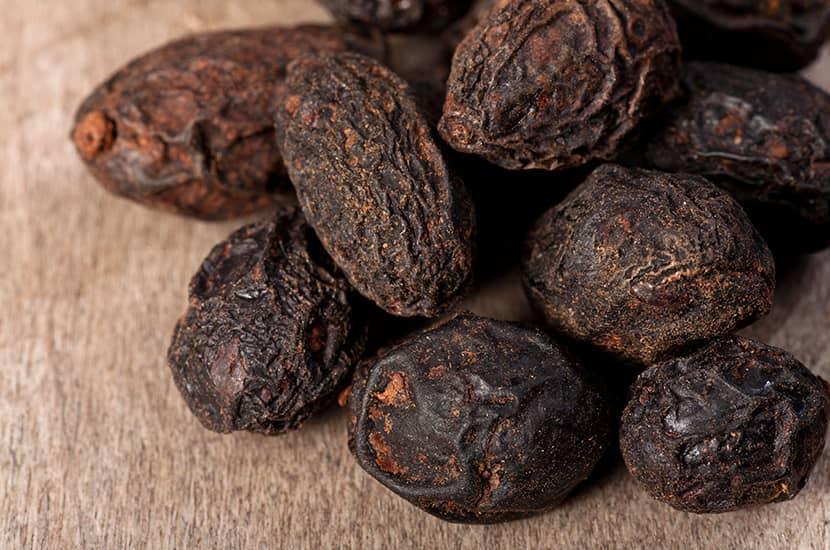 El fruto de la palmera enana americana ayudan a reducir los síntomas prostáticos