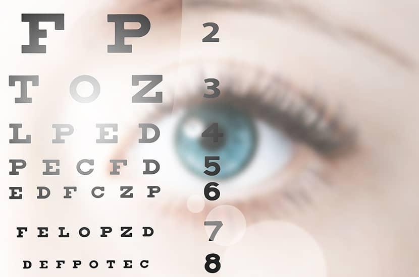 Vision puede ayudarte a mantener la salud ocular