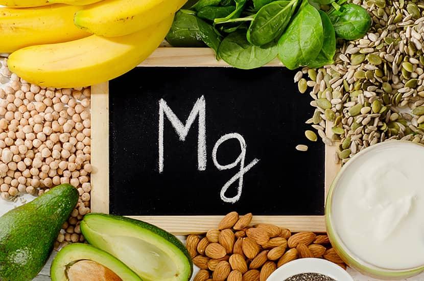 Este oligoelemento esencial apoya la producción de testosterona en el cuerpo