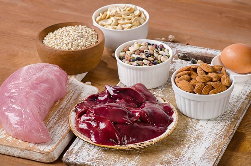 El selenio tiene importantes habilidades antioxidantes