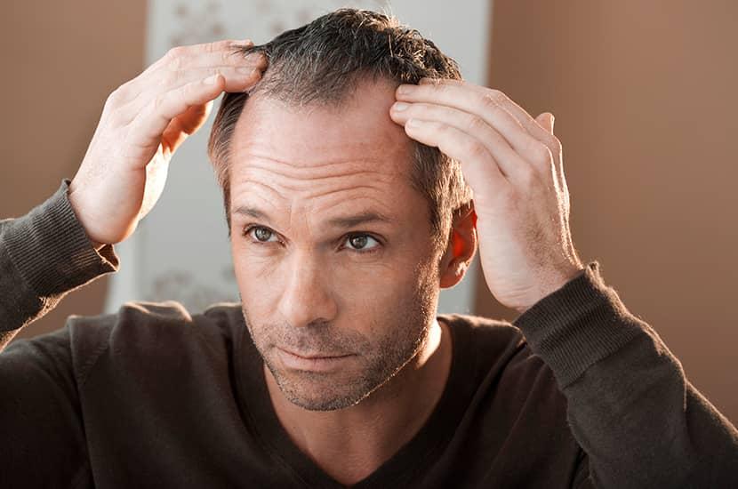 Follicle Rx ayuda a nutrir el folículo capilar y favorece el crecimiento del cabello