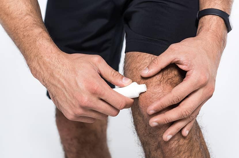 Arthrolon funciona para dolores articulares